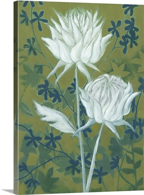 Wild Chrysanthemums I