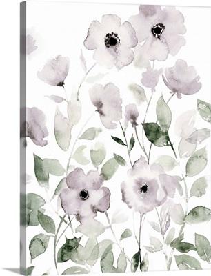 Wild Roses II