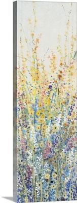 Wildflower Panel II
