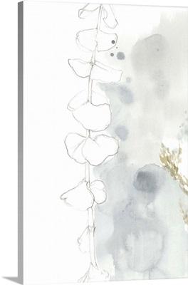 Wildflower Triptych I