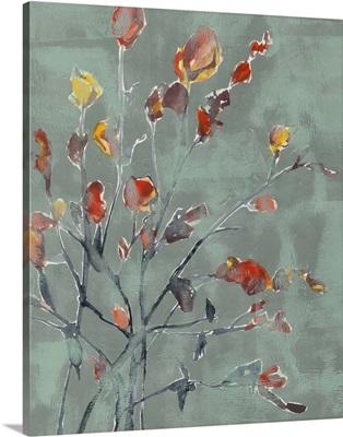Wildflower Watercolors II