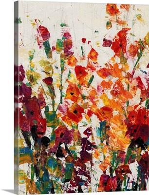 Wildflowers Blooming II
