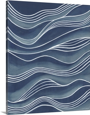 Wind and Waves II