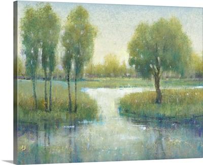 Winding River I