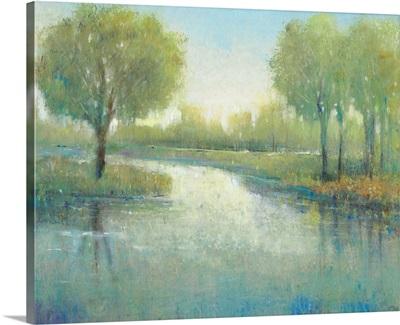 Winding River II