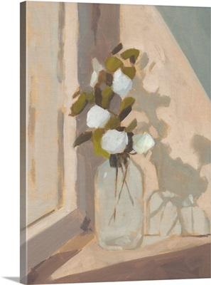 Window Bouquet II