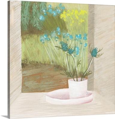 Window Plants I