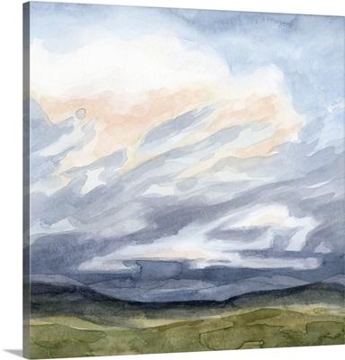 Windswept Horizon II