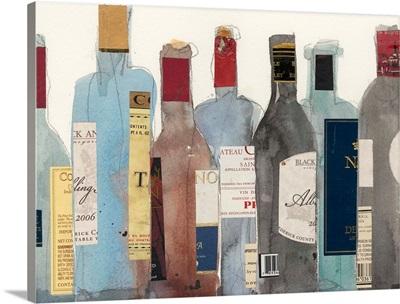 Wine and Spirit II