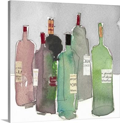 Wine Party I