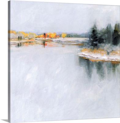 Winter Horizon II