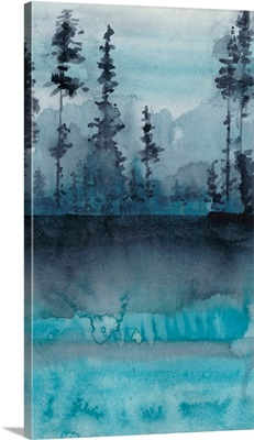 Winter Woods II
