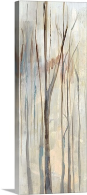 Wispy Birches I