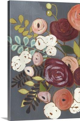 Wistful Bouquet II