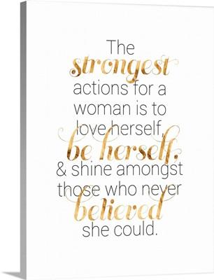 Women Who Know II