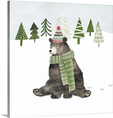 Woodland Christmas IV