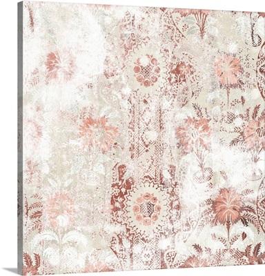 World Traveler Textile II