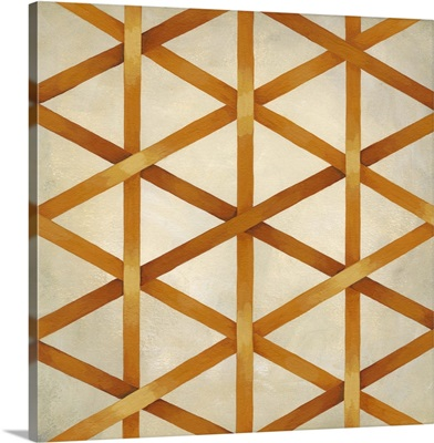 Woven Symmetry IV