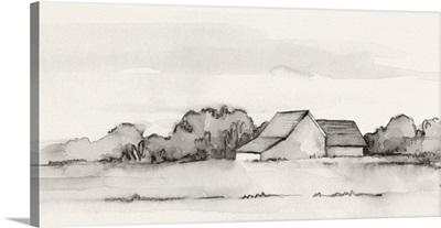Wyeth Barn II