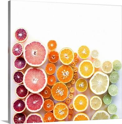 Citrus Gradient V.1