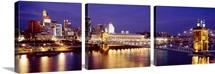 Ohio River Cincinnati OH