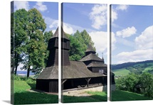 Slovakia Wall Art & Canvas Prints   Slovakia Panoramic