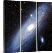 The Andromeda Galaxy