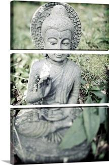 Peace in the Garden
