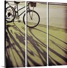 Spoke Shadows