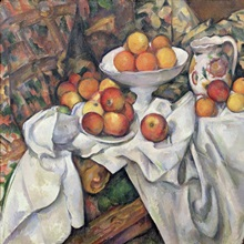 Apples and Oranges, 1895 1900