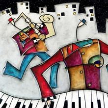 Silver City Jazz