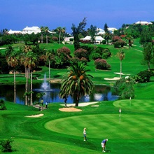 Bermuda, Fairmont Southampton Golf Club