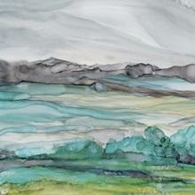Sea of Marble I