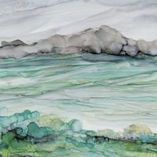 Sea of Marble II