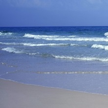 Beach Gulf of Mexico