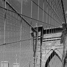 Brooklyn Bridge Manhattan New York City NY