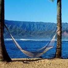 Hammocks Hanalei Bay Kauai HI