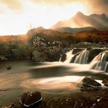 Isle of Skye Highlands Scotland