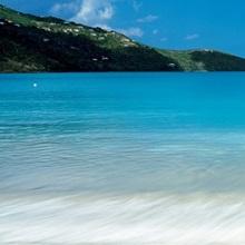 Magens Bay St Thomas Virgin Islands