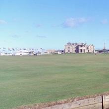 Royal Golf Club St Andrews Scotland