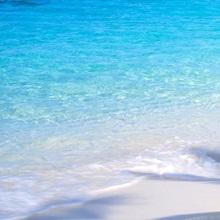 Salomon Beach Virgin Islands National Park St. John US Virgin Islands