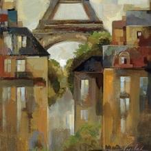 Paris Late Summer I